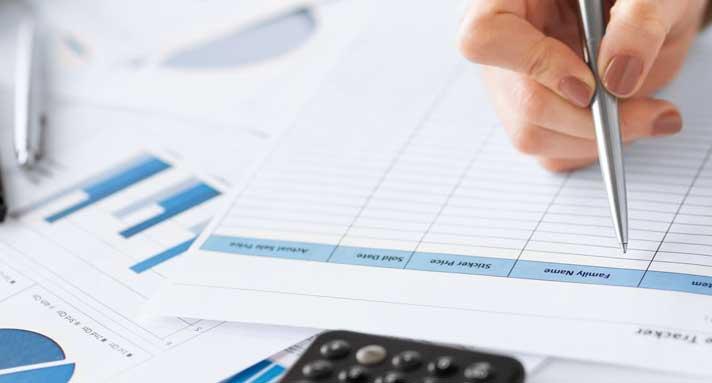 Tax Services - Martha's Income Tax
